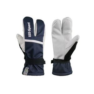 rokavice Lill-SPORT LOBSTER JR 0503-01 temno blue, lillsport