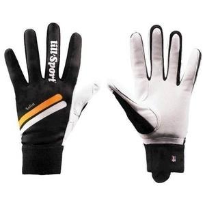 rokavice Lill-SPORT SOLID 0682-00 črna, lillsport