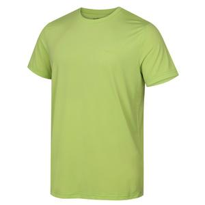 moški majica Husky Tonie M st.. zelena, Husky