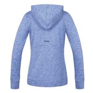 dame majica Husky Alony L modra vijolična, Husky