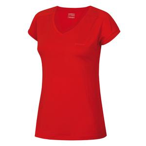 ženske majica Husky Tonie L rdeča, Husky