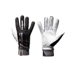 rokavice LIL L-SP. LEGENDA SL.T 0409-00 črna, lillsport