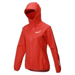 tek jakna Inov-8 STORMSHEL L FZ W 000577-RD-01 rdeča, INOV-8