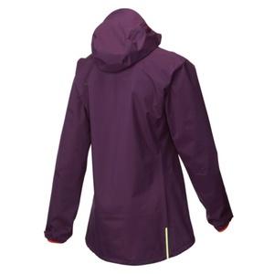 tek jakna Inov-8 TRAILSEL L FZ W 000853-PL-01 vijolična, INOV-8