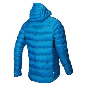 tek jakna Inov-8 THERMOSHEL L PRO FZ M 000747-BLYW-01 blue z rumena, INOV-8