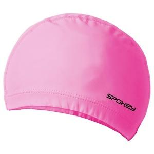 Dvoslojni kopanje klobuk Spokey TORPEDO roza, Spokey