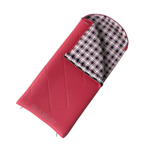 spalna vreča odeja Husky Groty -5°C rdeča, Husky