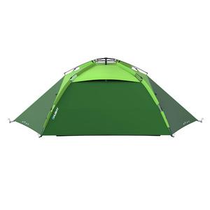šotor na prostem kompakten Husky Beasy 4 zelena, Husky