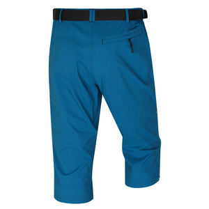 moški 3/4 hlače Duhovništvo M tm. blue, Husky