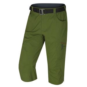 moški 3/4 hlače Duhovništvo M tm. zelena