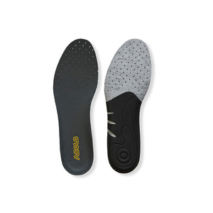 vložki za čevlji Asolo standardna unisex siva