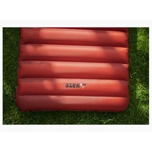 napihljiv za spanje Yate NOMAD 193x58x9 cm rdeča / siva, Yate