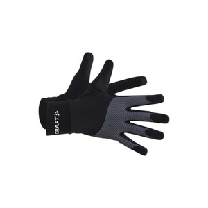 rokavice CRAFT ADV Lumen Fleec 1909838-999000, Craft