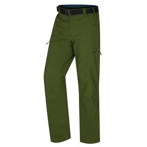 moški na prostem hlače Husky Kahula M tm.zelená, Husky