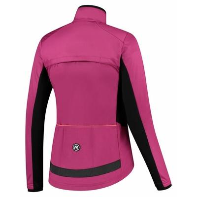 Zimska ženska jakna Rogelli Pregrada roza ROG351092, Rogelli
