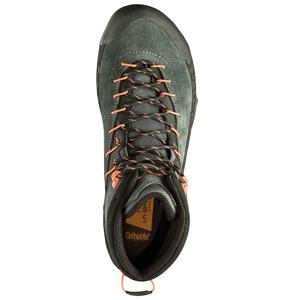moški čevlji La Sportiva TX4 Mid GTX ogljik / plamen, La Sportiva