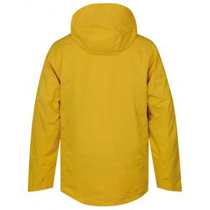 moški smučanje jakna Husky Gomez M oranžna, Husky