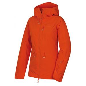 dame smučanje jakna Husky Gomez l bistveno oranžna, Husky
