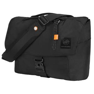 torba več ramo Mammut Xeron Messenger črna, Mammut