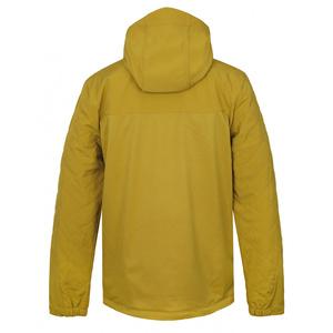 moški softshell jakna Husky Salex M gorčica, Husky