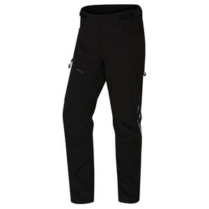 moški softshell hlače Husky Keson M črna