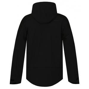 moški softshell jakna Husky Sevan M črna, Husky