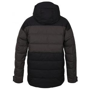 moški pero jakna Husky Dester M črna, Husky
