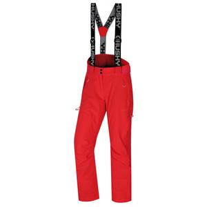 ženske smučanje hlače Husky Mitaly L neon roza, Husky