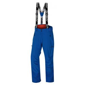 moški smučanje hlače Husky Mitaly M blue, Husky