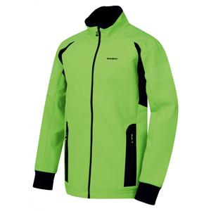 moški softshell jakna Husky Scooby M neon zelena, Husky