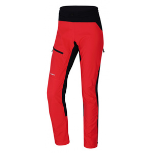 ženske na prostem hlače Husky Kix L neon roza