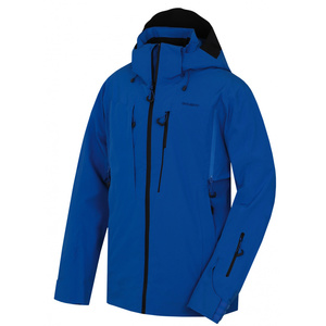 moški smučanje jakna Husky Montry M blue