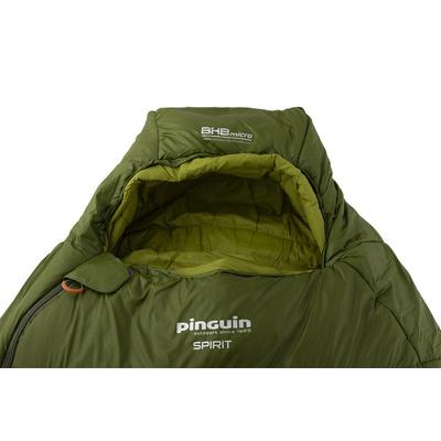 spanje torba Pinguin Spirit CCS zelena, Pinguin