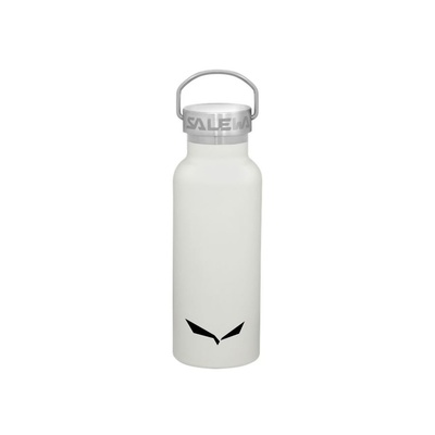 steklenica Salewa Valsura izolirana 0.45L bela, Salewa
