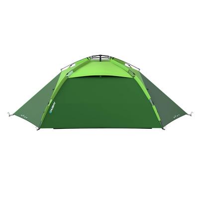 šotor Husky Beasy 3 Blackroom zelena, Husky