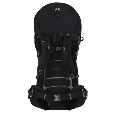 nahrbtnik Ultralight Husky Ribon 60l črna, Husky