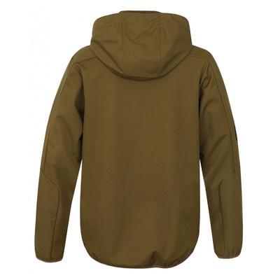 moški softshell jakna Sonny M tm.khaki, Husky