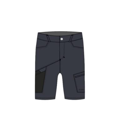 kratke hlače na prostem Mordor skratka antracit, Direct Alpine