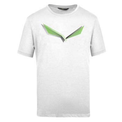 majica Salewa Linije grafični Dry M 28065-0060