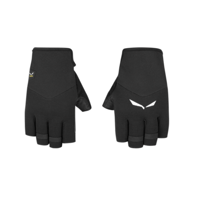 rokavice Salewa preko Ferrata usnje rokavice 28090-0910, Salewa