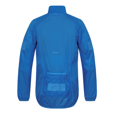 moški ultra lahka jakna Loco M blue, Husky