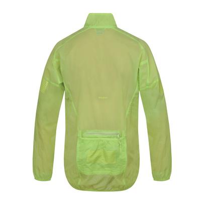 Moška ultralahka jakna Husky Loco M svetlo zelena, Husky