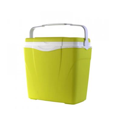 Hladilna škatla Plana 25 zelena M30301