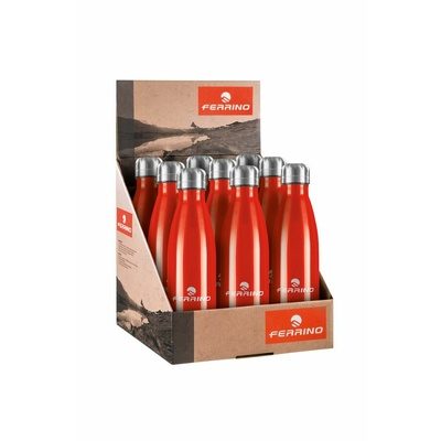 Steklenica Ferrino Aster Inox 0,37 L, Ferrino