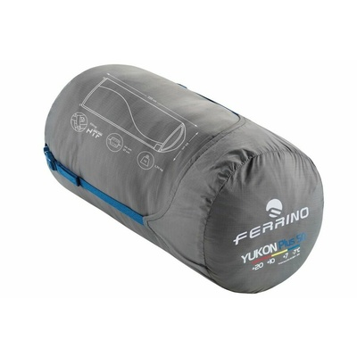 Spalna vreča Ferrino Yukon Plus 2020, Ferrino