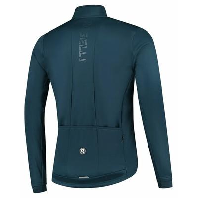 Moški softshell svetloba jakna Bistveno modra, Rogelli