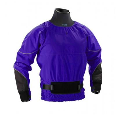 Hiko PALADIN vodna jakna z neoprensko manšeto za vrat vijolična, Hiko sport