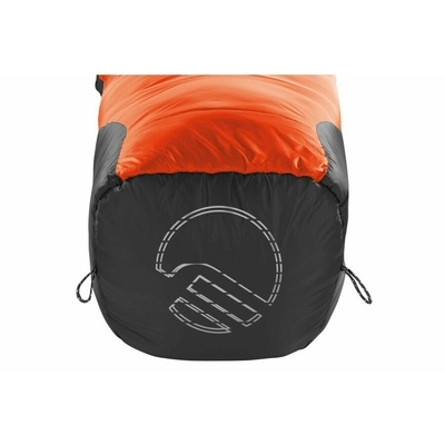 Ekspedicijska spalna vreča Ferrino HL Mystic, Ferrino
