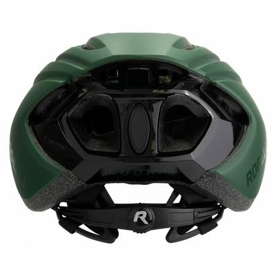 Čelada Rogelli HEART črno-zelena ROG351061, Rogelli