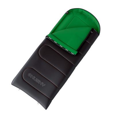 Odeja spalna vreča Husky Gala 0°C siva / zelena, Husky